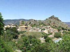 Fotos Toralla #ConcadeDalt #Boumort #Pallarsjussa