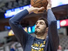 Thunder decision to match Enes Kanter contract about future