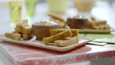 Frites de tofu | Cuisine futée, parents pressés