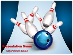 Recreation Bowling Ball Powerpoint Template is one of the best PowerPoint templates by EditableTemplates.com. #EditableTemplates #PowerPoint #Competition #Bowling #Recreation