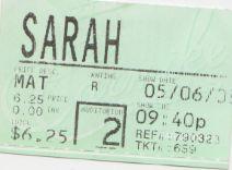 Forgetting Sarah Marshall (5/6/2008)