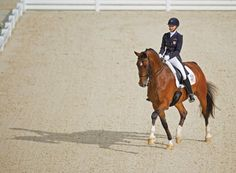 Laura Graves: Tools for More Successful Connection// Dressage Today magazine