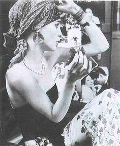loulou de la falaise | La Maison Boheme: Fashion Inspiration - Loulou de la Falaise