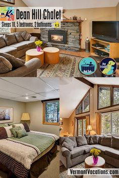 Book this Vacation rental house. Located in Killington, VT United States Vacation Memories, Vacation Home Rentals, Lodges, Vermont, Basin, Night Life, Ski, Restaurants, Gallery Wall