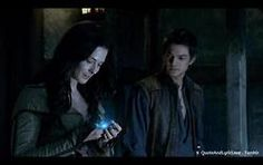 Legend of the Seeker, Kahlan Amnell & Richard Cypher .... Quote and Lyric Love . Tumblr