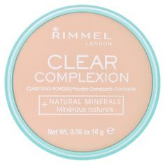 Rimmel Anti Shine Powder Transparent at Superdrug