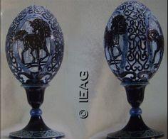 International Egg Art Guild
