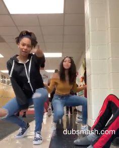 Twerk Dance Video, Best Twerk Video, Dance Choreography Videos, Dance Music Videos, Dance Sing, Cool Dance, Best Dance, Funny Dancing Gif, Afro