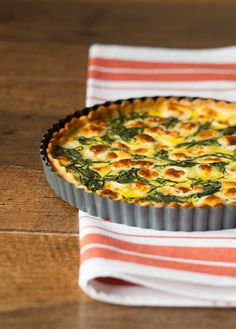 Una streghetta in cucina: Torta salata con agretti e primosale: facciamo fin...