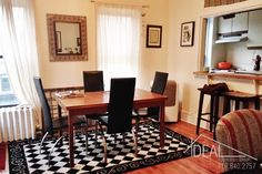 Lovely 1.5BR in Prospect Heights with Roofdeck!