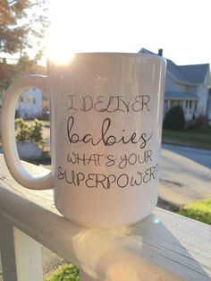 I deliver babies what's your superpower/ OB/GYN gift/ by ByTracey
