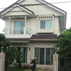 Housesitting assignment in Min Buri, Bangkok 10510, Thailand