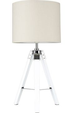 MiniSun Marine 60cm Tripod Table Lamp & Reviews | Wayfair.co.uk