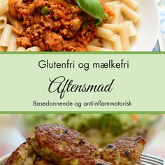 Grocery Store, Chicken Wings, Risotto, Mashed Potatoes, Meat, Ethnic Recipes, Food, Denmark, Whipped Potatoes