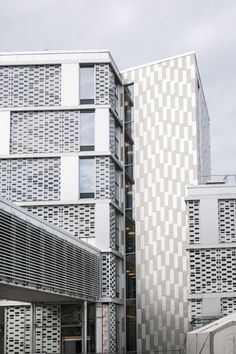 © Jiri Havran http://www.archdaily.com/448218/knowledge-center-at-st-olavs-hospital-ratio-arkitekter-as-and-nordic-office-of-architecture/