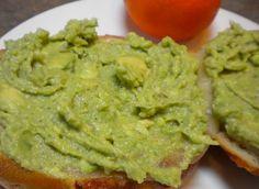 Sretni Recepti: Namaz od avokada