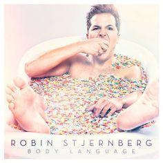 "Muito soul/pop em ""Body Language"", single novo do Robin Stjernberg"
