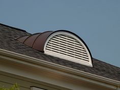 Radius Copper Dormer Raleighroofing Com Architectural