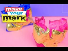 ▶ How to: Make Bangles From Plastic - YouTube