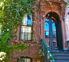 Langston Hughes' Harlem brownstone still on market since Harlem New York, Langston Hughes, Hold Fast, Harlem Renaissance, American Literature, Rosa Parks, Treehouses, Roaring Twenties, Celebrity Houses