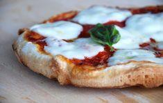 La ricetta perfetta: pizza fatta in casa