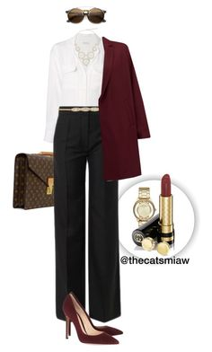 """The Negotiator"" by belleforcible ❤ liked on Polyvore featuring Equipment, Marc by Marc Jacobs, Gucci, Louis Vuitton, Balenciaga, Kendra Scott, City Chic, American Vintage, Gianvito Rossi and Trina Turk LA"