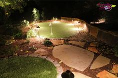 Turn Friday night into golf night. Schedule a consultation online: www.borsellolandscaping.com