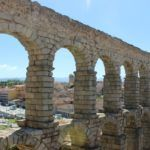 3 Must-See Places to Visit in Segovia, Spain!