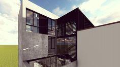 Projeto Casa K – Abade Arquitetura
