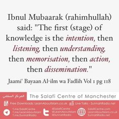 intention – Salaficentre.com Arabic Quotes, Hindi Quotes, Islamic Quotes, Bible Quotes, Me Quotes, Funny Quotes, Qoutes, Islam Quran, Islam Hadith