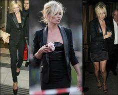 fashionize life: Tuxedo Blazer
