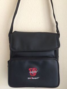 Sony Playstation 1 Underground Carrying Case Travel Bag  #UnbrandedGeneric
