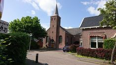 Baflo Netherlands, Dutch, Mansions, History, House Styles, Pictures, Travel, Home, Decor