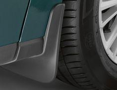 Ford Galaxy - Paraspruzzi