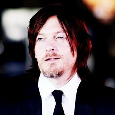 Norman Reedus. Oh stahp it #dont