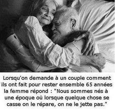 vie-de-couple Positive Messages