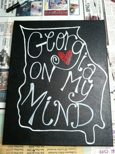 """Don't miss """"Georgia on My Mind"""" Day at the Visitor Info. Center in Valdosta on Friday March 22, 2013!"""