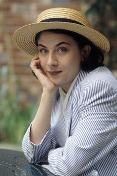 donna tartt; this woman is my heroine.