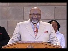 Bishop Jakes speaks about WTAL On The 7th Day and reflects on bringing faith to film. You can make a difference! Visit tdjakeswtalmovie.com for a listing of AMC Theatres.