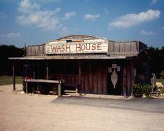 Wagon Master RV Park At Sanger Texas