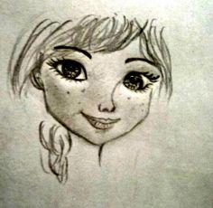 tekeningen om na te tekenen disney - Google zoeken