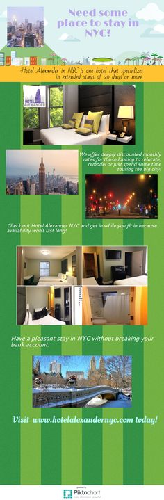 Enjoy your Longer Stay in New York on a Modest Budget!