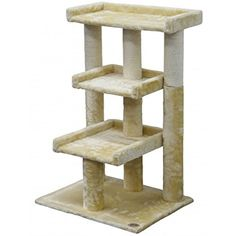 Go Pet Club F101 Cat Tree Condo Scratcher Post Pet Bed Furniture *** Find out more about the great product at the image link. (This is an affiliate link) #CatCondoTreeTower