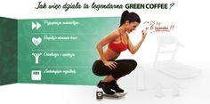 ZIELONA KAWA ;) #odchudzanie #greencoffe
