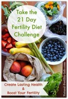 One of the most impact-full steps you can take on your fertility path is to eat a healthy fertility diet. The 21 Day Fertility Diet Challenge can help you begin. Natural Fertility Info, Fertility Foods, Fertility Help, Fertility Smoothie, Fertility Doctor, Get Pregnant Fast, Trying To Get Pregnant, Pregnant Diet, Diet Challenge
