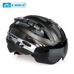 b45c1a6ef Discount Up to 50% INBIKE Cycling Helmet Ultralight Bike Helmet Men  Mountain Road Women MTB
