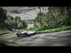 "Barrie ""Whizzo"" Williams and the Shelsley Walsh Hill Climb http://www.harniman.com/blog/barrie-whizzo-williams/ #automotive #HillClimb #car #photographer #Classic #cars"