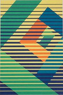 Israel Pedrosa  (Coleção Anna Maria Niemeyer) Título:Sem Título Descrição: serigrafia a cores, impressa s/ papel, ass. e dat. 1981 e n. 94/100 inf. dir. MI 55,5 x 36,5 cm / ME 74 x 54,5 cm Soraia Cals Escritório de Arte