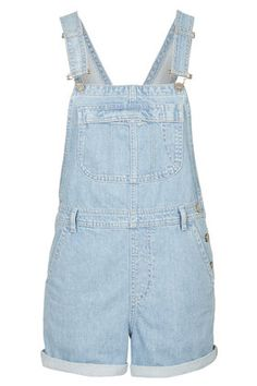 MOTO Bleach Short Dungarees... Excited that mine are in the mail!!