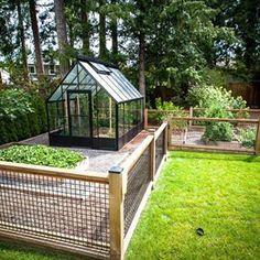For veg garden Veg Garden, Vegetable Garden Design, Garden Beds, Home And Garden, Garden Modern, Vegetable Gardening, Garden Path, Terrace Garden, Gardening Tips